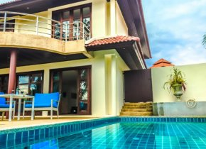 Charming 4-Bed Villa for sale in Tongson Bay