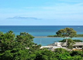Chaweng Sea View Land For Sale