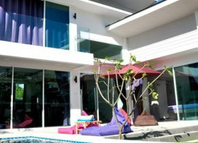 2-bedroom Villa in Lamai for rent