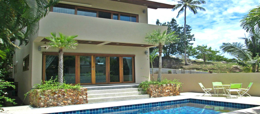 Inviting 3 Bedroom Villa With A Private Pool And Wonderful