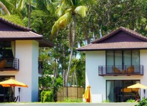 3 resort villas for long term rental investment