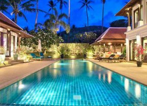 AMAZING 3-BEDROOM VILLA IN PLUMERIA PLACE RESIDENCE FOR SALE