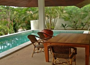 Remarkable Sea View Villa with a private pool for sale in Samui