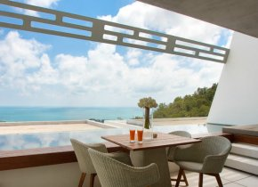 2-BEDROOM AQUA SAMUI VILLA FOR SALE