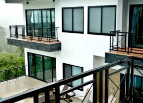5 BEDROOM SEA VIEW VILLA IN BOPHUT FOR RENT