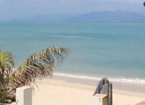 3-BEDROOM BEACH FRONT VILLA IN TONGSON BAY FOR SALE