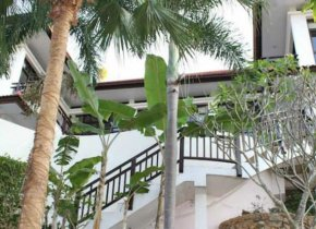 3-BEDROOM SEA VIEW LUXURY VILLA IN MAENAM FOR SALE