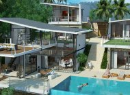 5 & 6-BEDROOM LUXURY SEA VIEW VILLAS IN BOPHUT HILLS FOR SALE