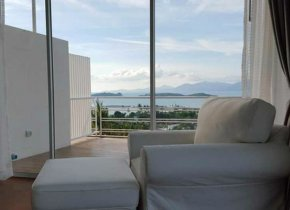2 bedroom freehold seaview condo