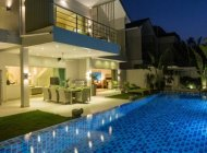 STUNNING 5-BEDROOM POOL VILLA IN BAN TAI FOR SALE