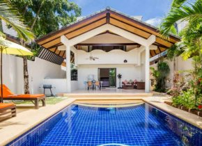 2-BEDROOM VILLA NEXT TO BAN TAI BEACH FOR RENT