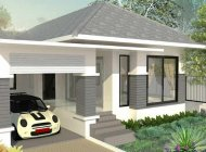 3-BEDROOM HOUSE IN A NEW RESIDENTIAL DEVELOPMENT IN NATHON FOR SALE