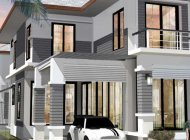 4-BEDROOM HOUSE IN A NEW RESIDENTIAL DEVELOPMENT IN NATHON FOR SALE