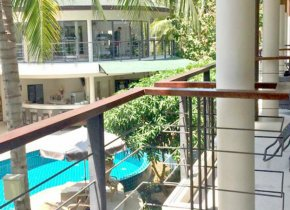 2-BEDROOM APARTMENT IN A BEAUTIFUL CONDO IN PLAI LAEM FOR RENT