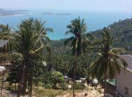 AMAZING SEA VIEW LAND IN CHAWENG NOI FOR SALE