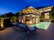 Chaweng 4-Bedroom Luxury Seaview Villa