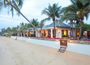 Maenam Luxury Beach Villa 5-Bed