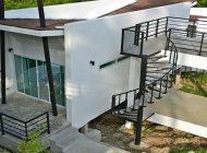 1 BEDROOM VILLA WITH A PRIVATE POOL FOR RENT IN BOPHUT