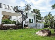 MODERN 1 BEDROOM VILLA FOR RENT IN SAMUI