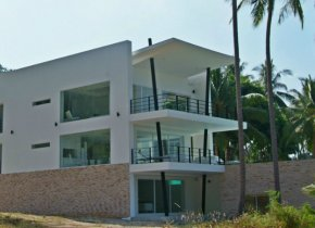 OUTSTANDING 4 BEDROOM VILLA WITH UNSPOILED 360 DEGREE SEA VIEW FOR RENT IN BOPHUT