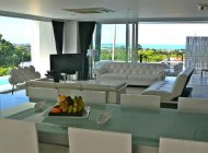 OUTSTANDING 4 BEDROOM VILLA WITH UNSPOILED 360 DEGREE SEA VIEW FOR SALE IN BOPHUT
