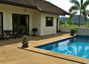 3 BEDROOM VILLA WITH HILL VIEWS FOR SALE IN LAMAI
