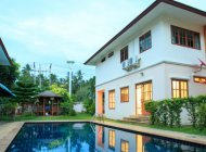 LOVELY 3 BEDROOM HOUSE FOR SALE IN MAENAM