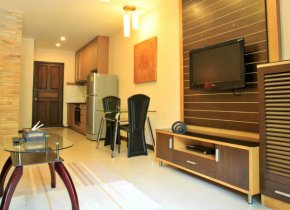 POOL VIEW APARTMENT FOR SALE IN CHAWENG