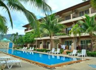 2 SECOND FLOOR APARTMENTS FOR SALE IN SAMUI