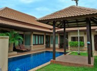 3 BEDROOM VILLA WITH A PRIVATE SWIMMING POOL FOR SALE
