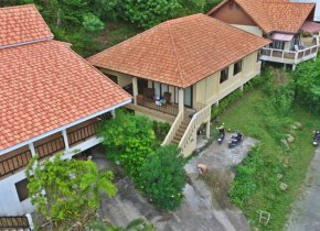 3 BEDROOM SEA VIEW HOUSE FOR SALE IN CHAWENG