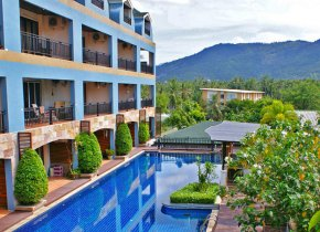 APARTMENTS FOR SALE IN THE HEART OF SAMUI