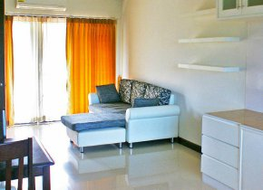 APARTMENTS IN CHAWENG FOR RENT