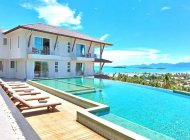 APARTMENTS WITH SPECTACULAR SEA VIEW FOR SALE