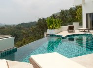 AMAZING VILLA WITH BREATHTAKING SEA VIEWS FOR RENT IN SAMUI