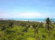 HOT DEAL 9 PLOTS WITH 180* SEA VIEW FOR SALE IN ANGTHONG HILL