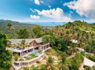 UNIQUE HOUSE WITH 360 DEGREE VIEWS OF LIPA NOI AND 5 ISLANDS SUNSET