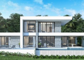 LUXURY VILLAS RESIDENCE FOR SMART INVESTMENT OR FAMILY HOME