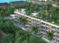 LUXURY APARTMENTS NEAR THE BEACH  IN FISHERMAN'S VILLAGE