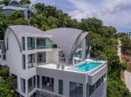BEST VILLA ARCHITECTURE DESIGN WINNER FOR SALE