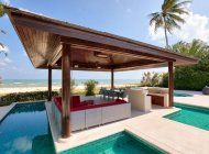 LUXURY BEACH FRONT SAMUI VILLA