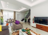 TWO BEDROOM VILLAS WITHIN LUXURY RESIDENCE & SPA